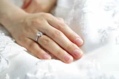 Ethical Eco Friendly Ring Diamonds Image1