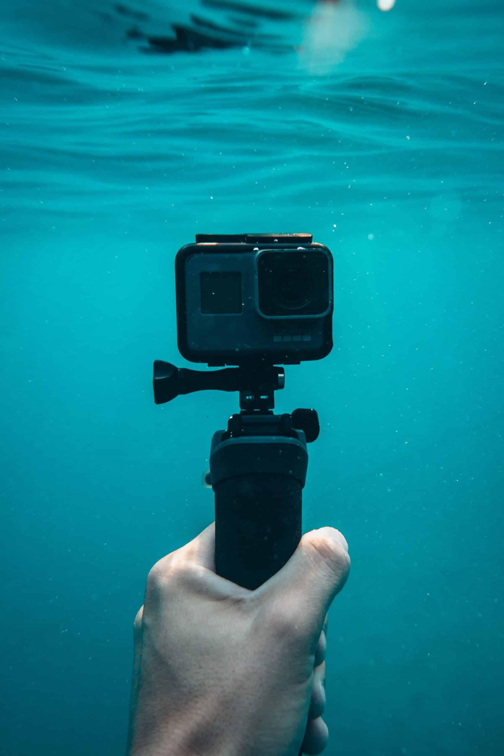 GoPro 7 HERO Camera Freezing Article Image