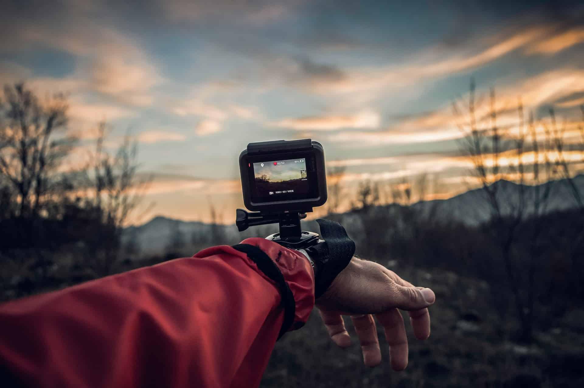GoPro 7 HERO Camera Freezing Header Image