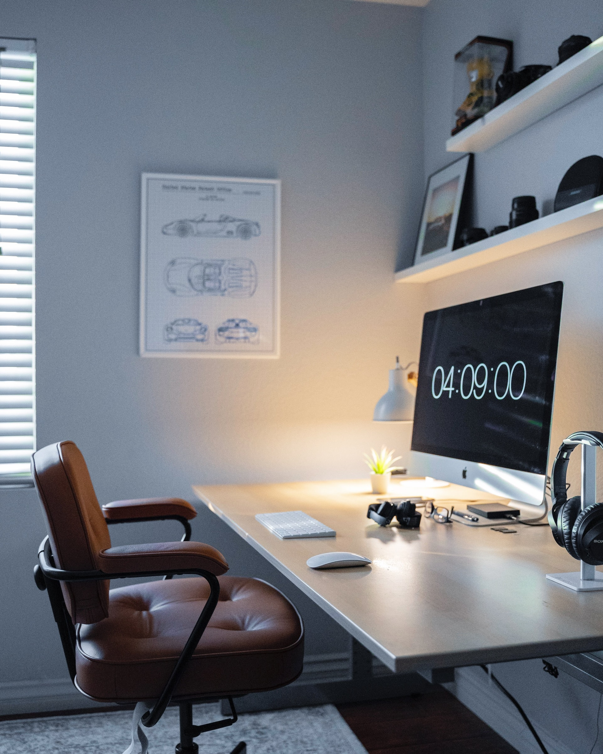 Home Office Equipment Article Image