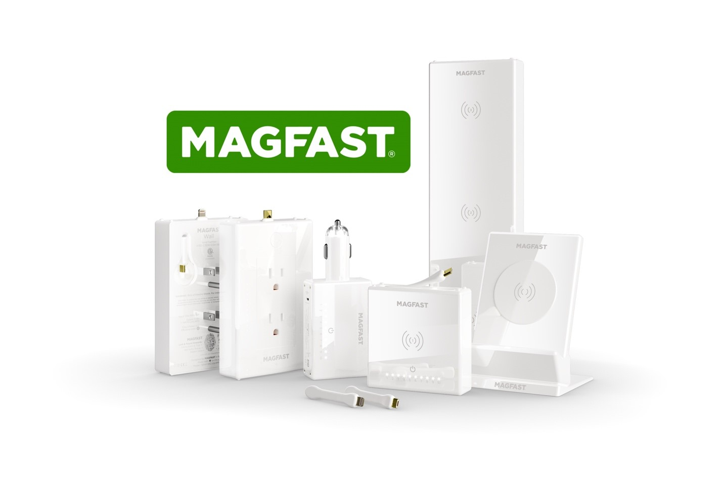 MagFast Charging Products Article Image