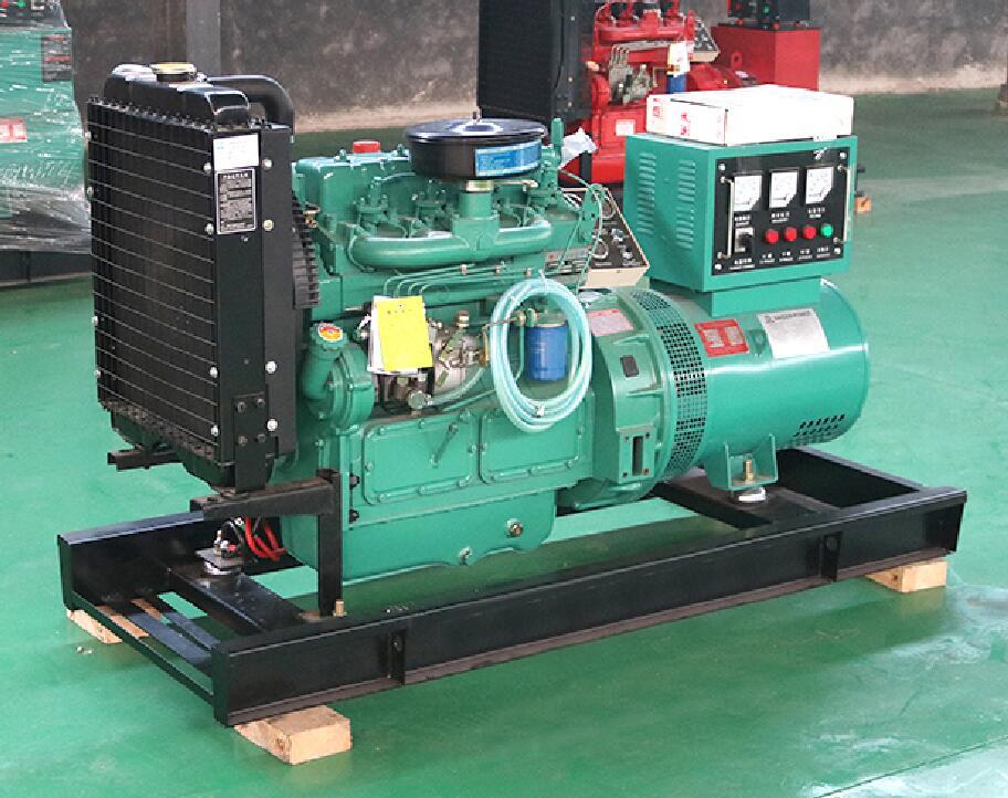 Maintenance Diesel Generator Header Image