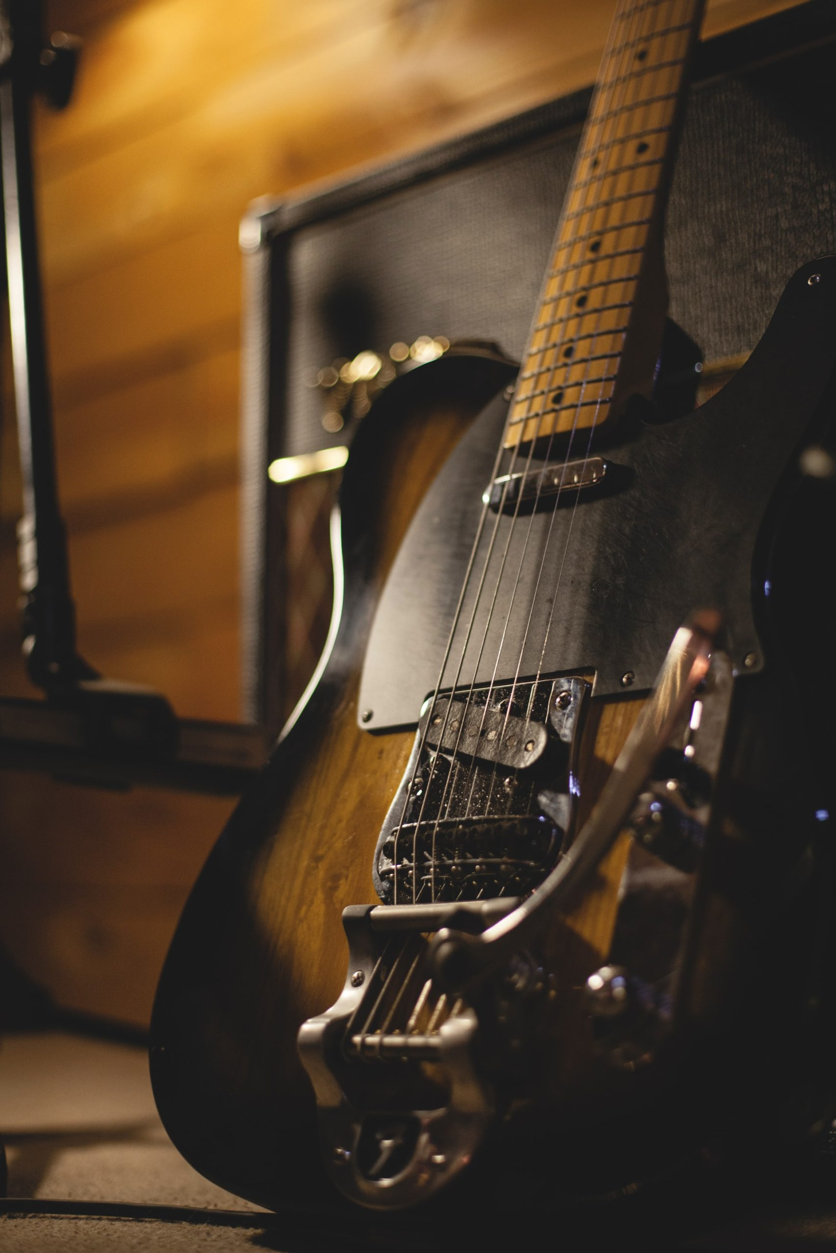 Popular Musical Instruments Article Image