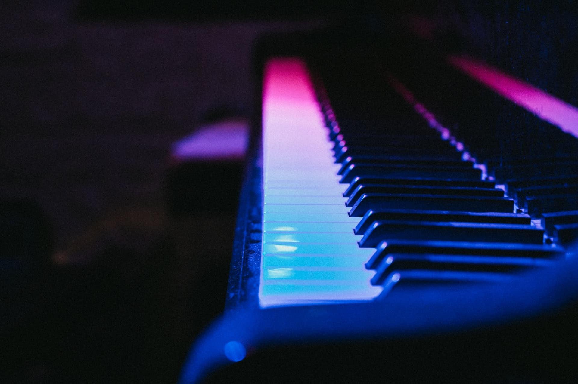 Popular Musical Instruments Header Image