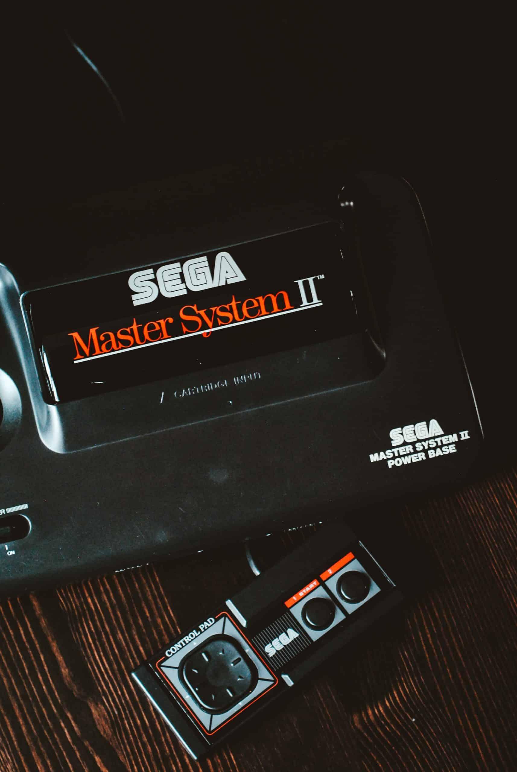 Ultimate Guide Casino Games Sega Systems Article Image