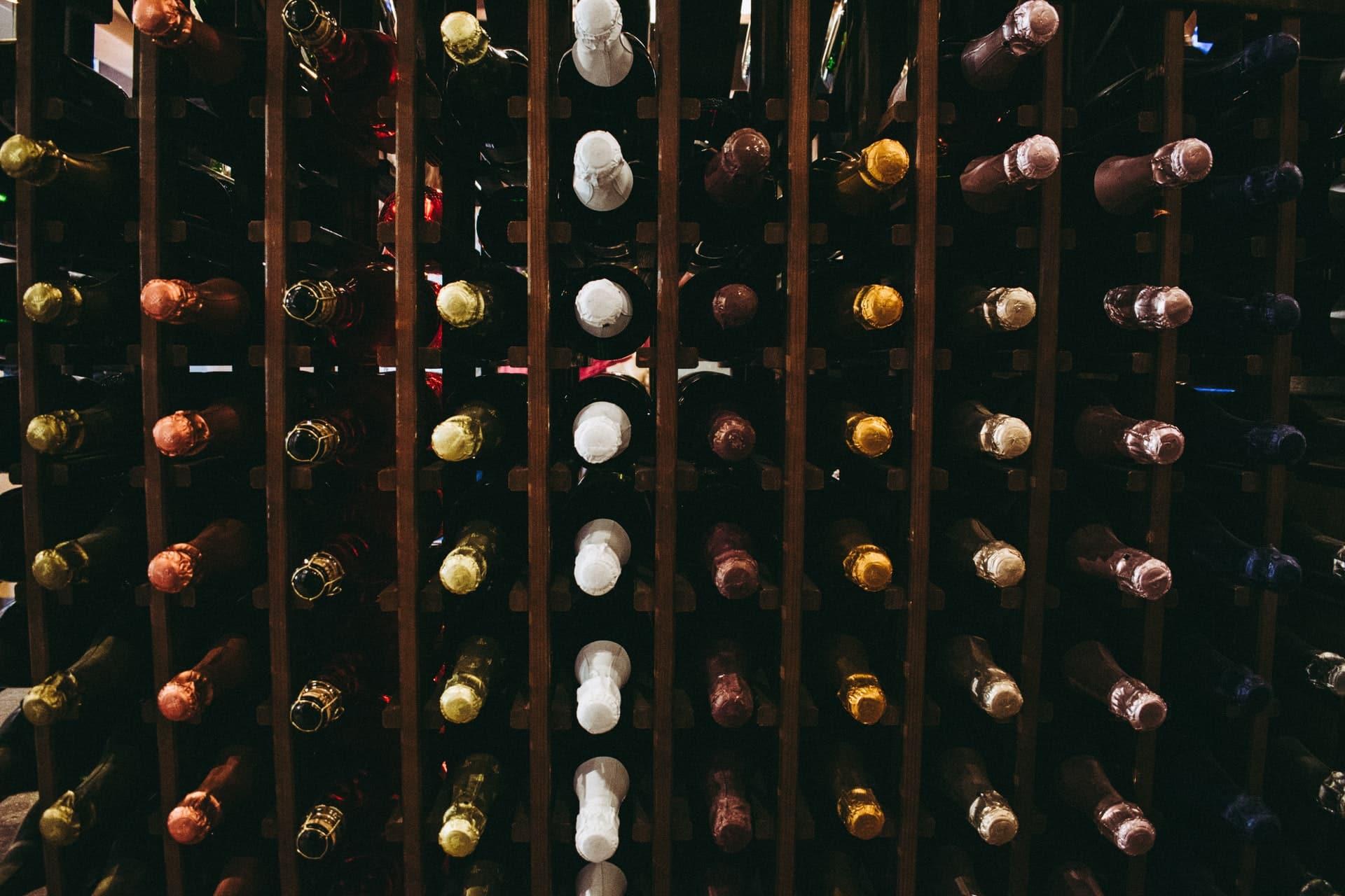 Wine Profiteering Selling Article Image
