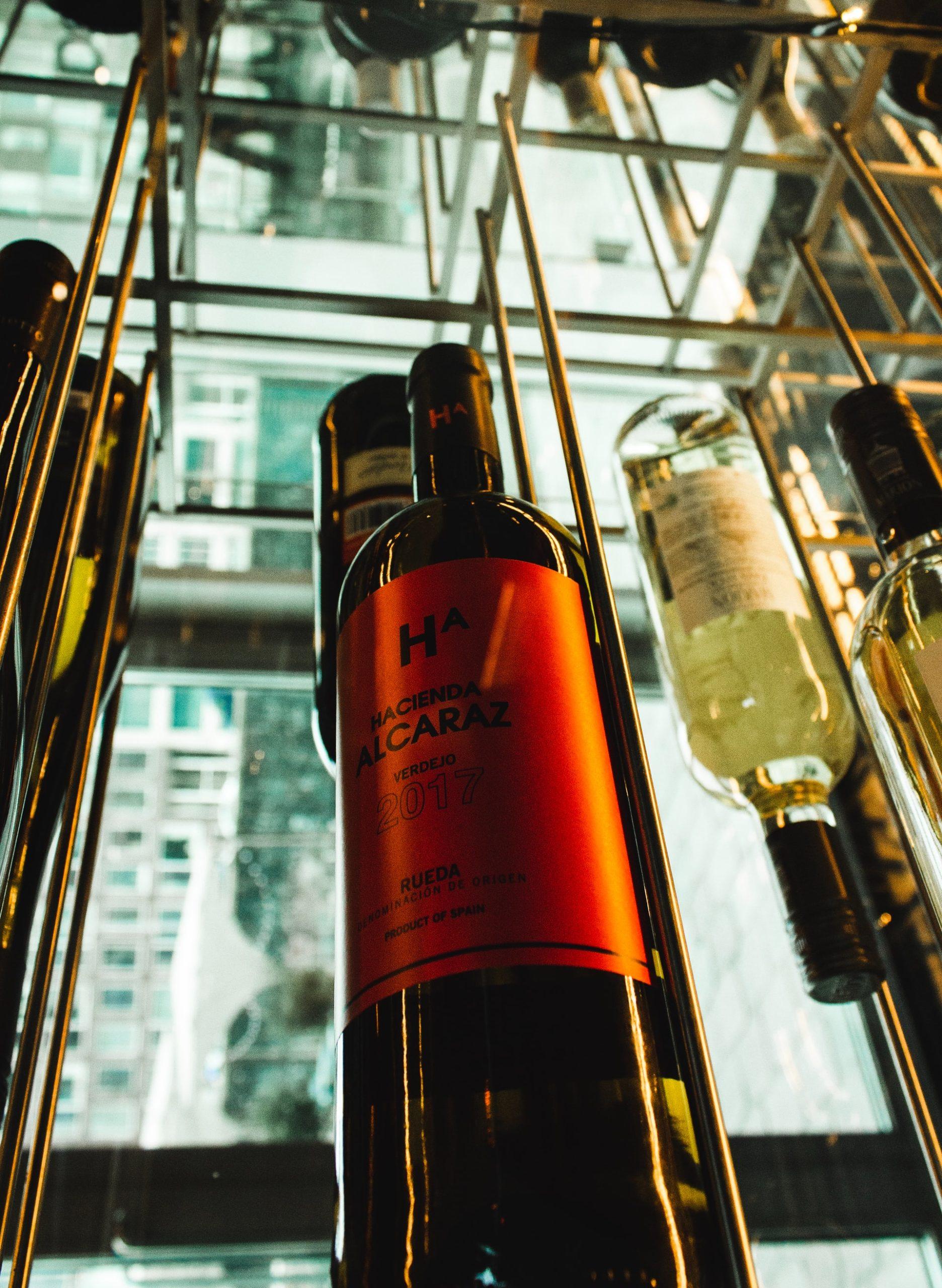 Wine Profiteering Selling Header Image