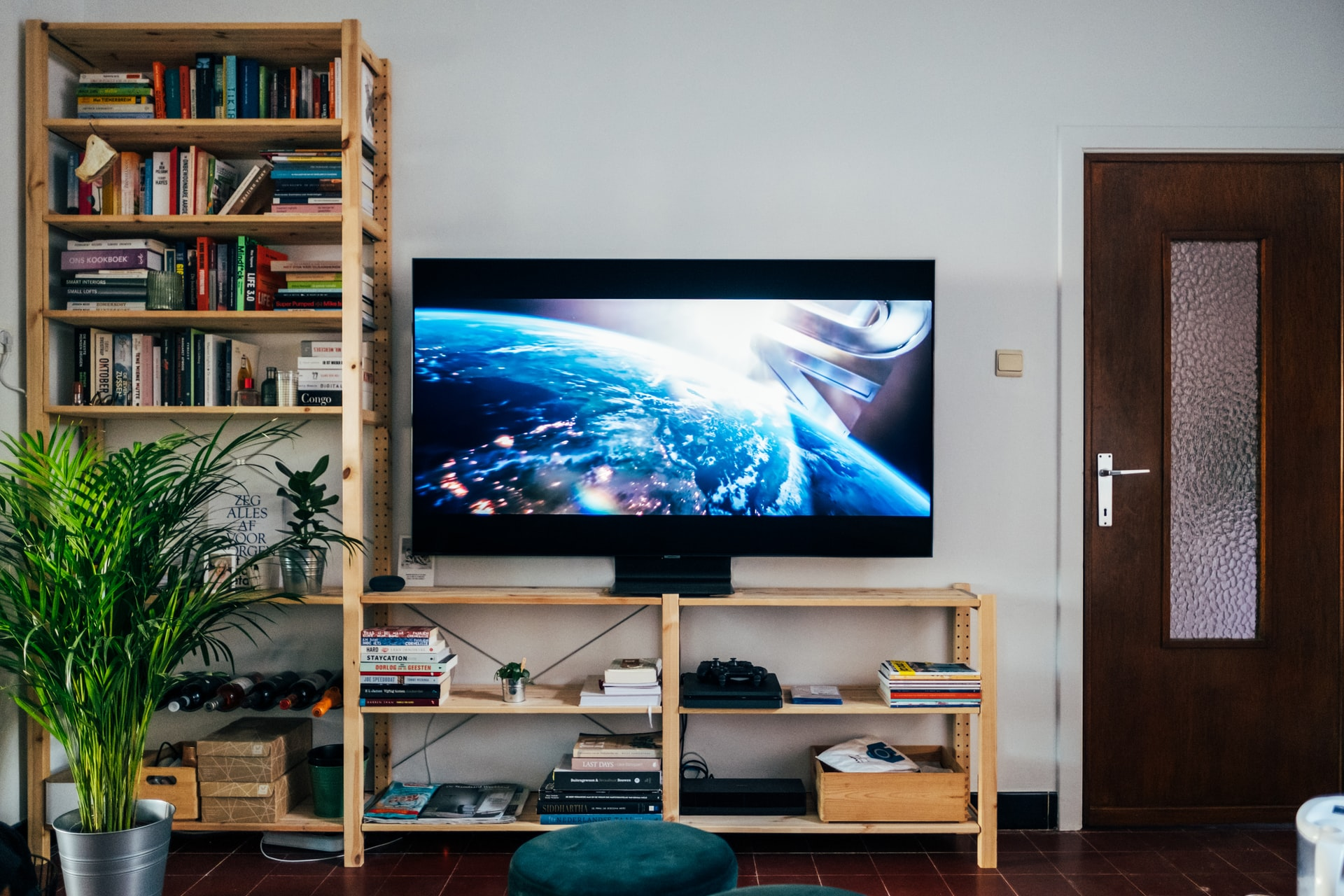 Accessories Enhancing Television Watching Header Image
