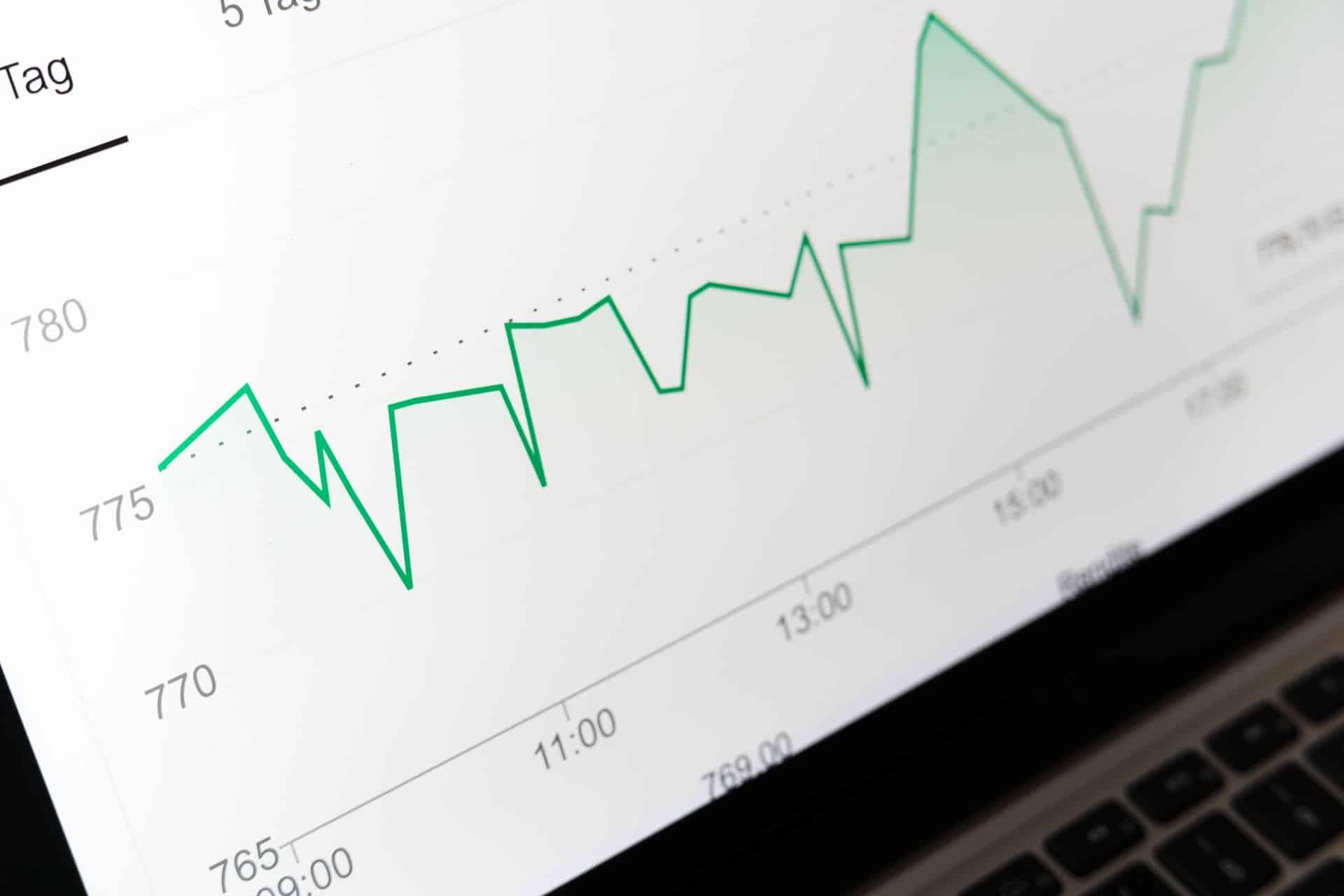 Business Data Visuals Header Image