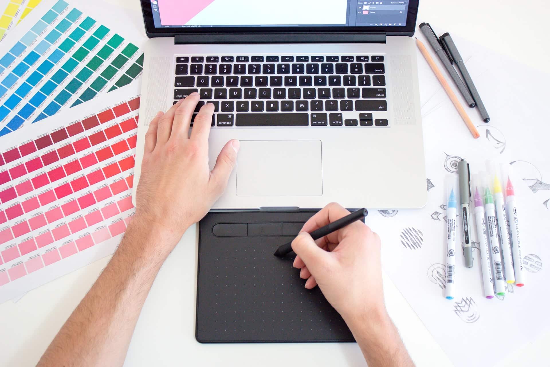 Find Communication Designer Header Image