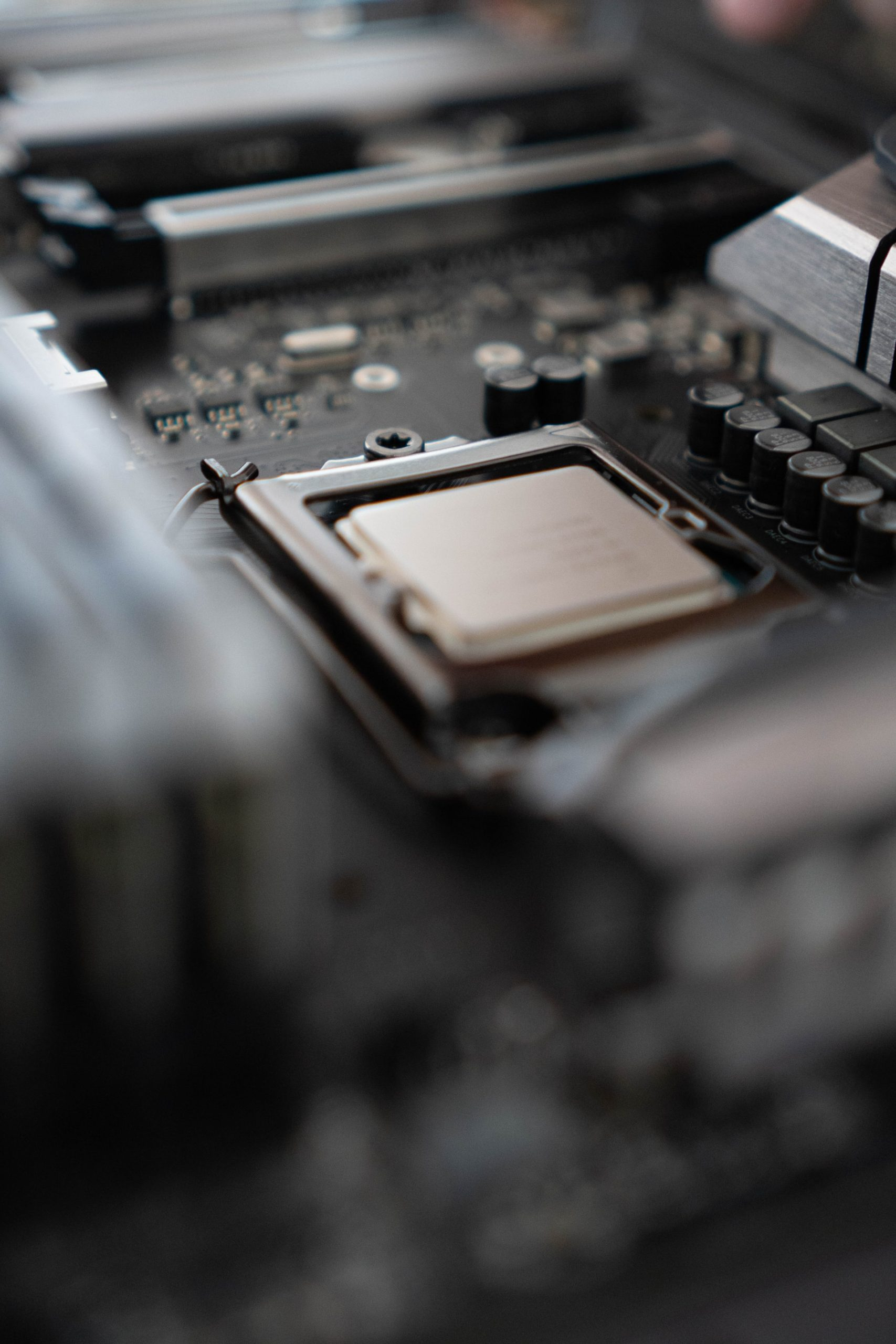 How Graphics Card Related CPU Article Image