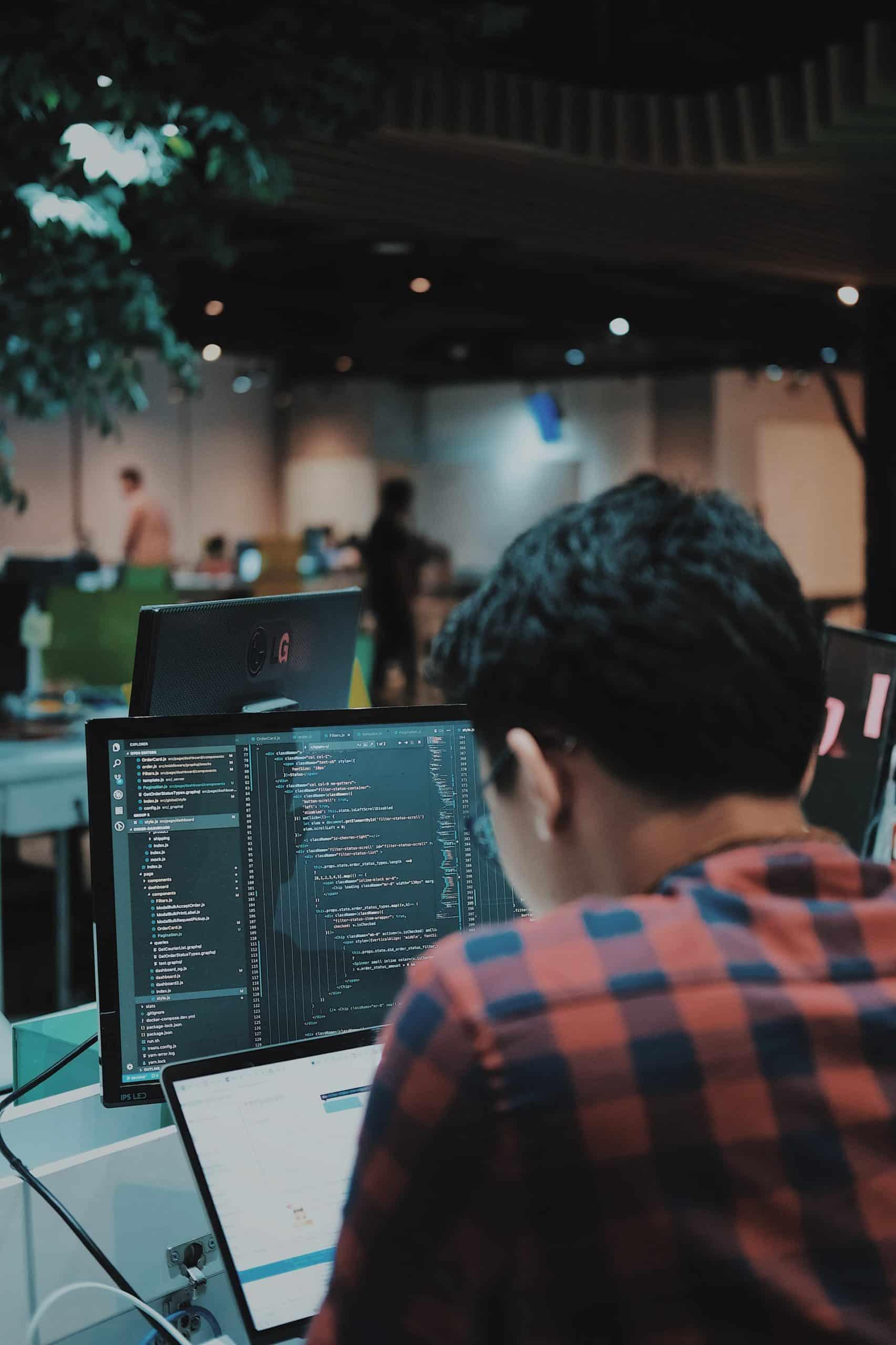 Know Adopting Low-Code Article Image