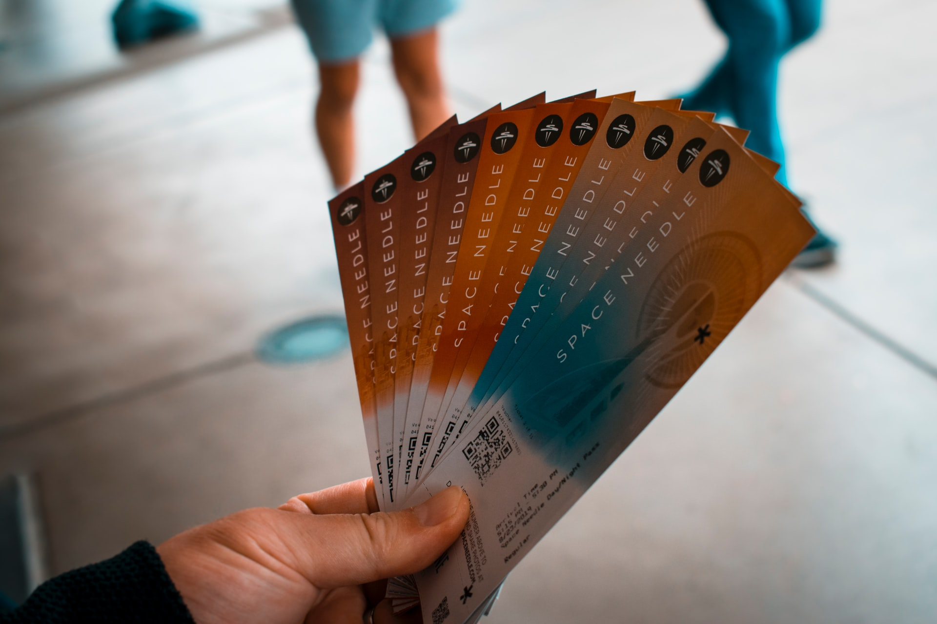 Modern Ticketing Platforms Header Image