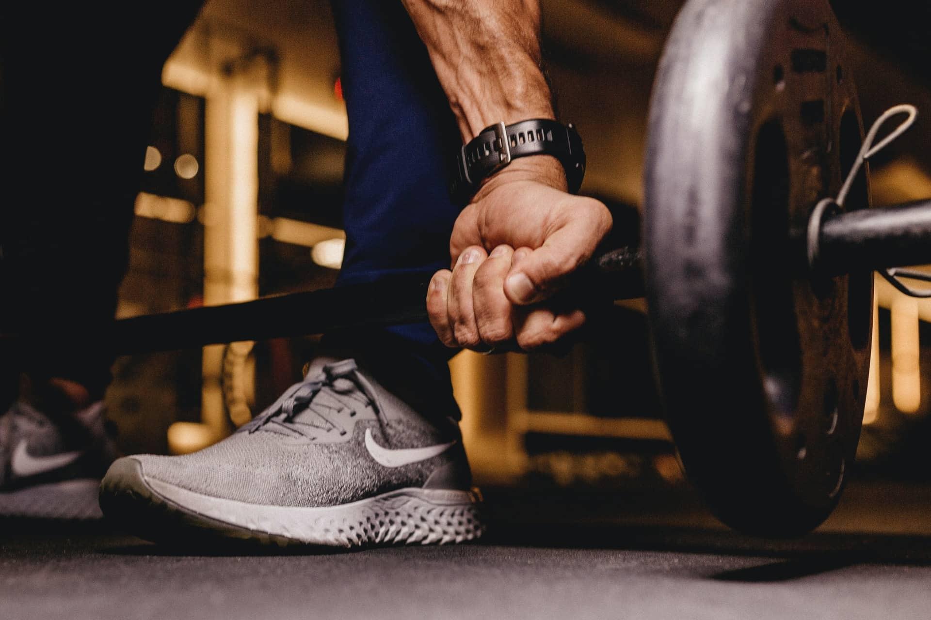 Motivational Exercise Technology Header Image