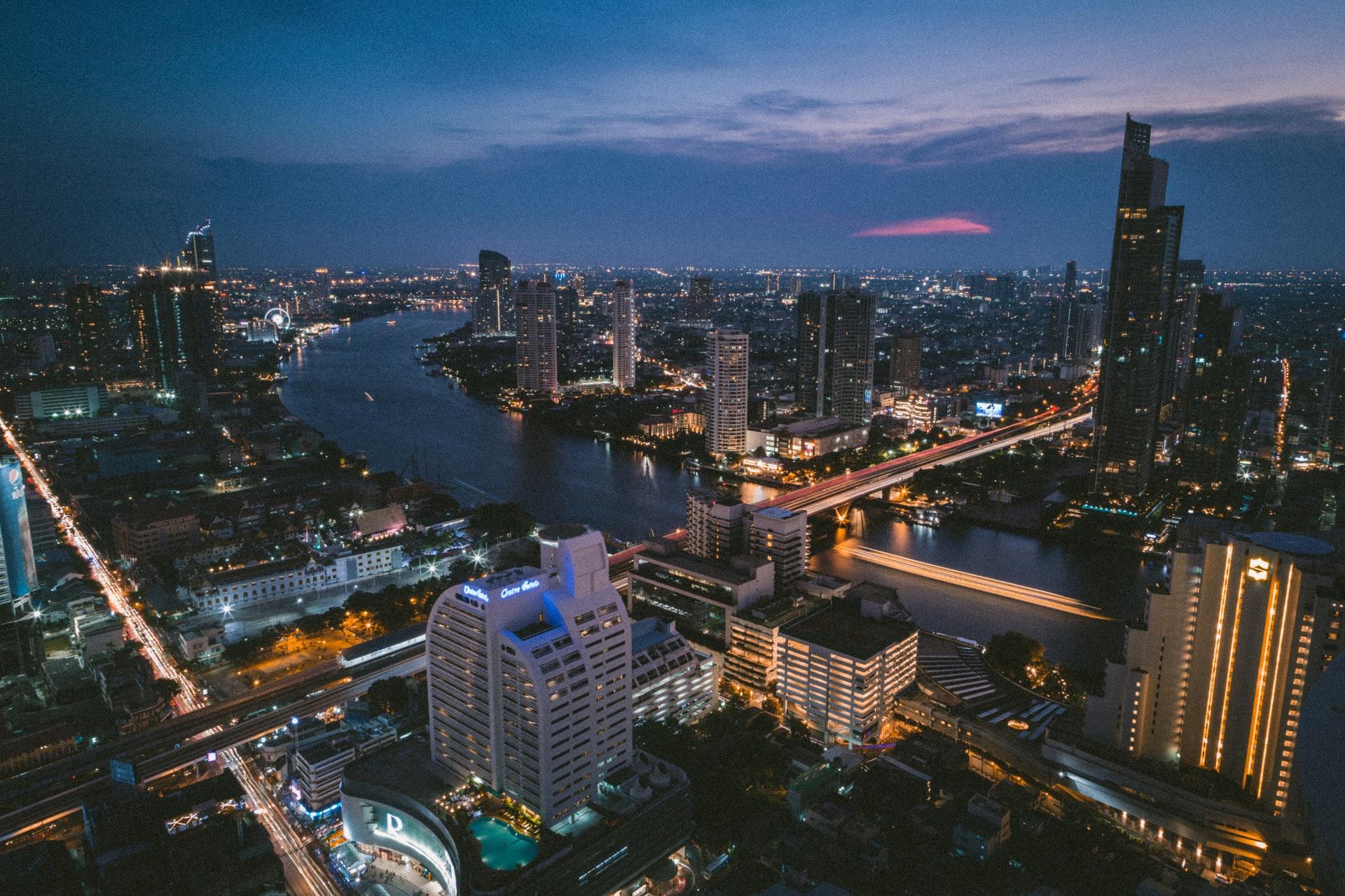 Need Try Bangkok Header Image