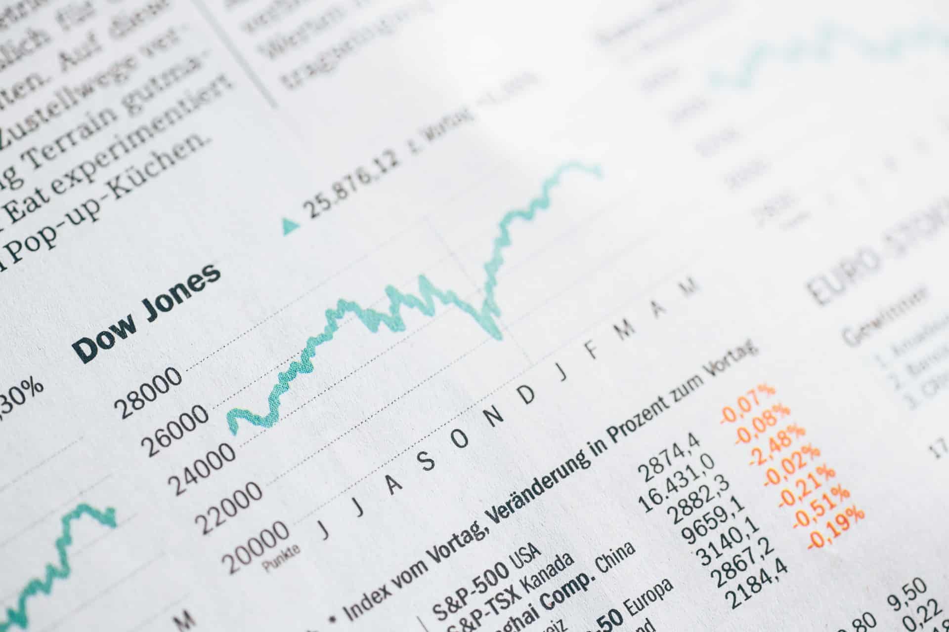 Risks Rewards Penny Stocks Header Image