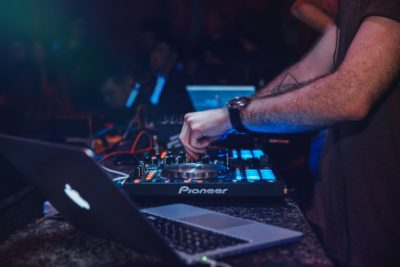 Selecting Dj Equipment Technology Tips Image1