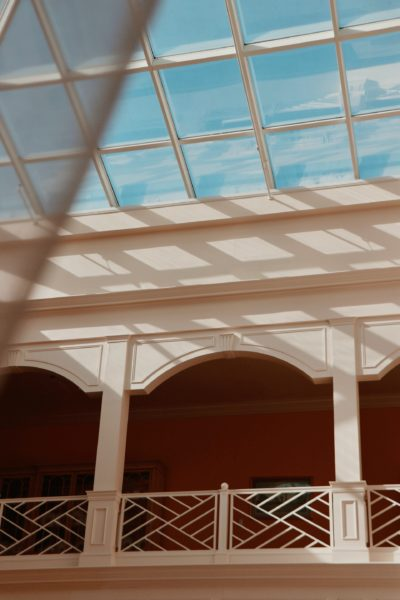 Skylights Hottest Roofing Trend Image2