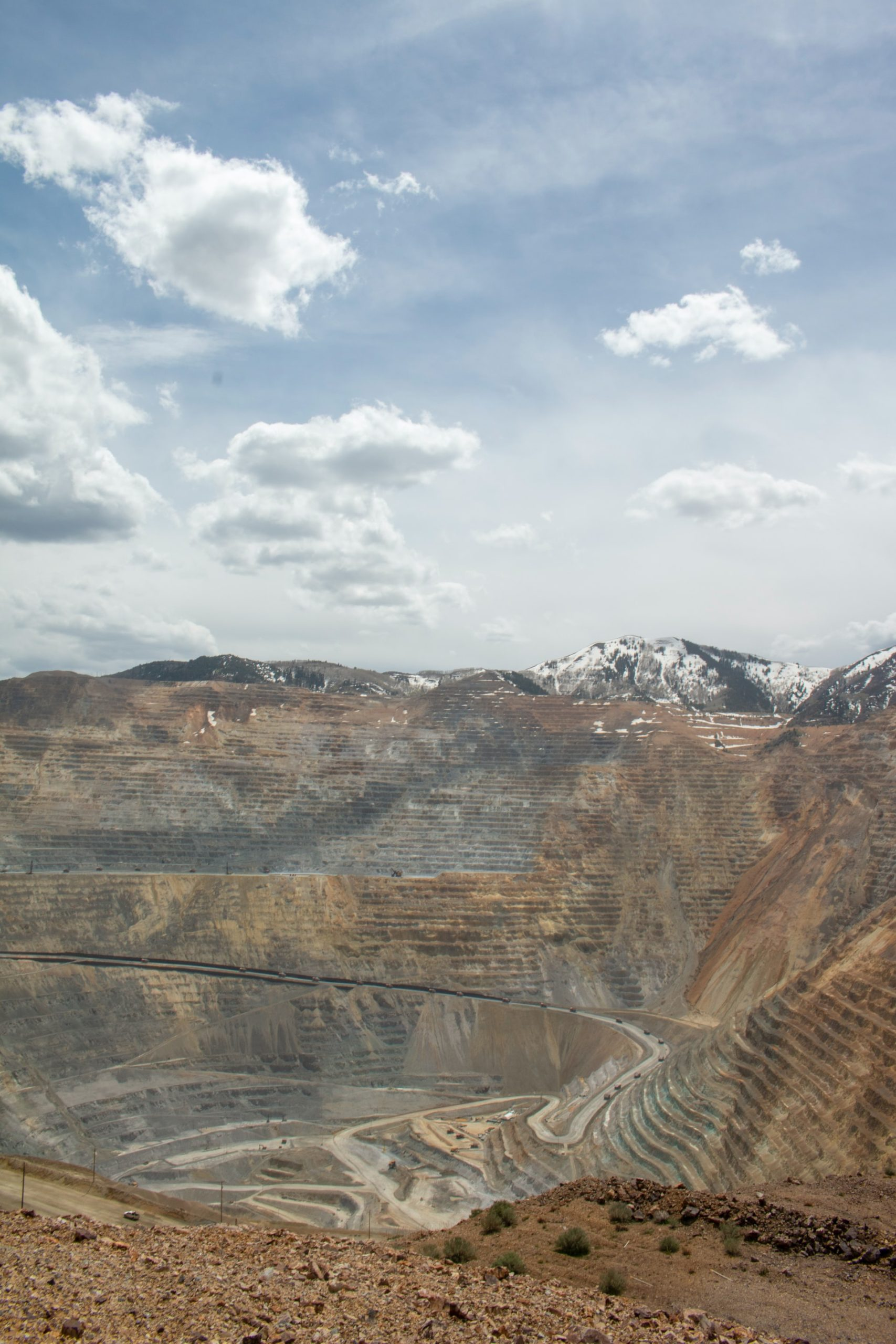 South American Mining Article Image