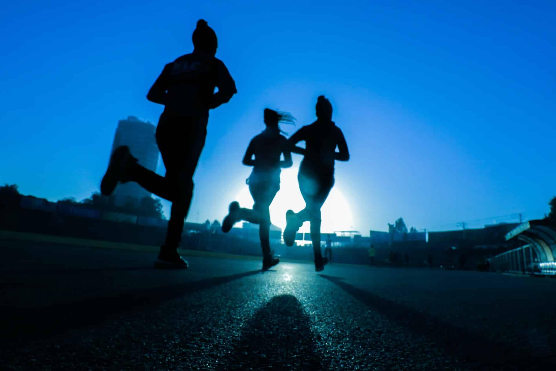 Start Living Healthier Life Header Image