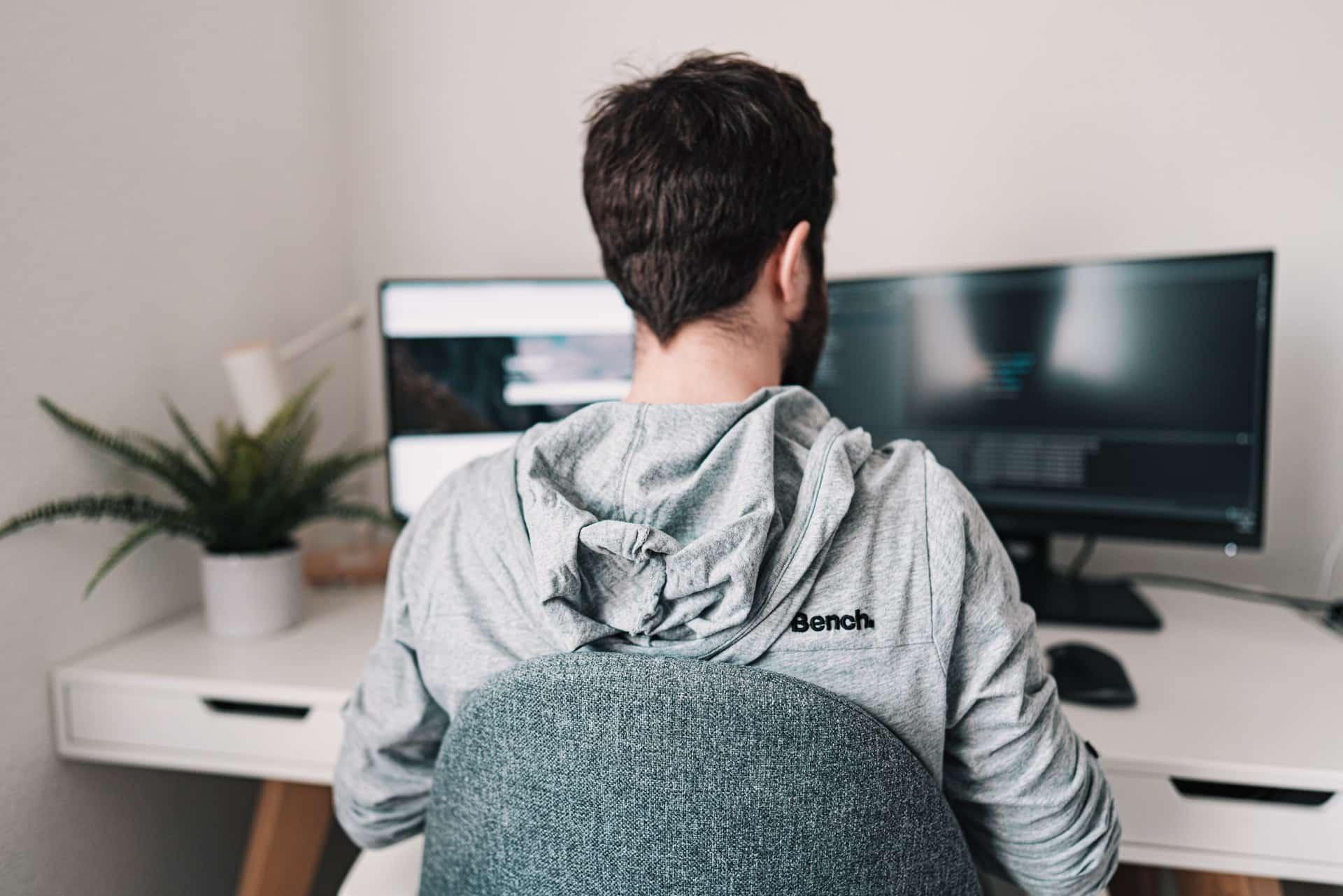 Tips Home Workstation Header Image