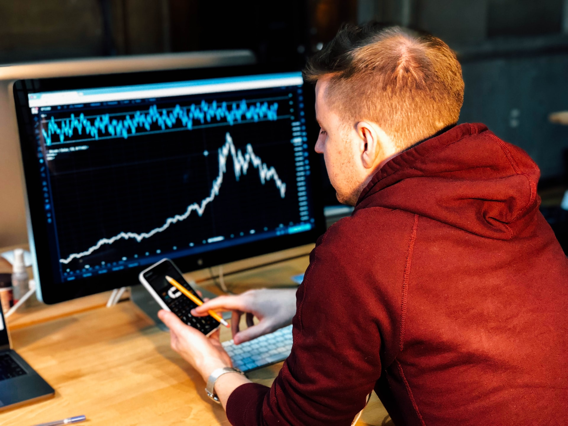 Tips Successful Forex Trading Header Image