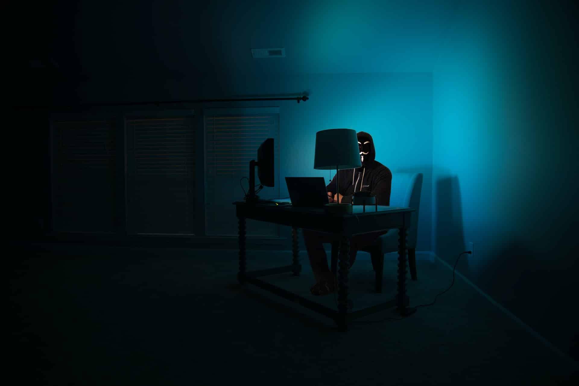 Under Attack Cybersecurity Inquiries Header Image