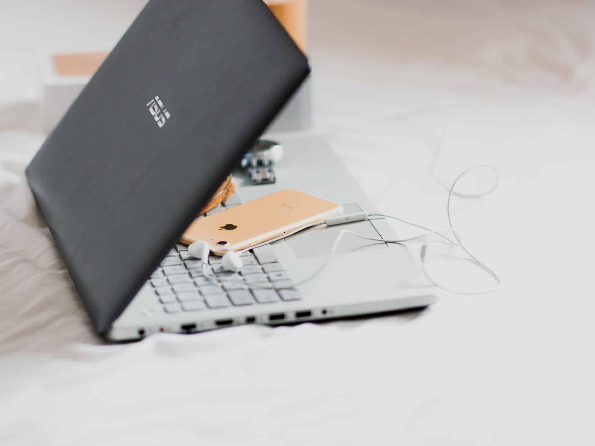 Ways Laptop Work Header Image