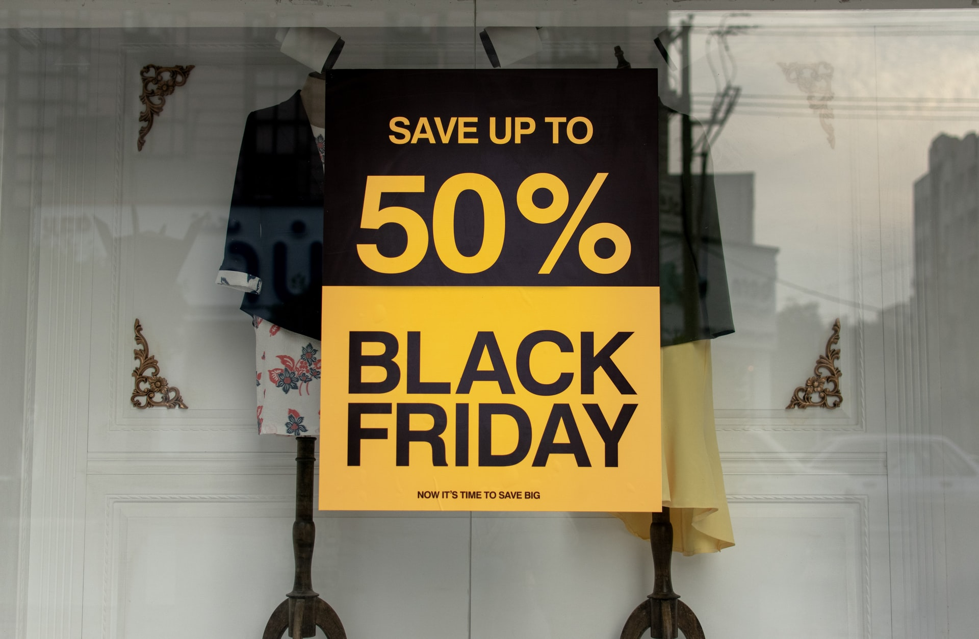 Best Black Friday Deals Header Image