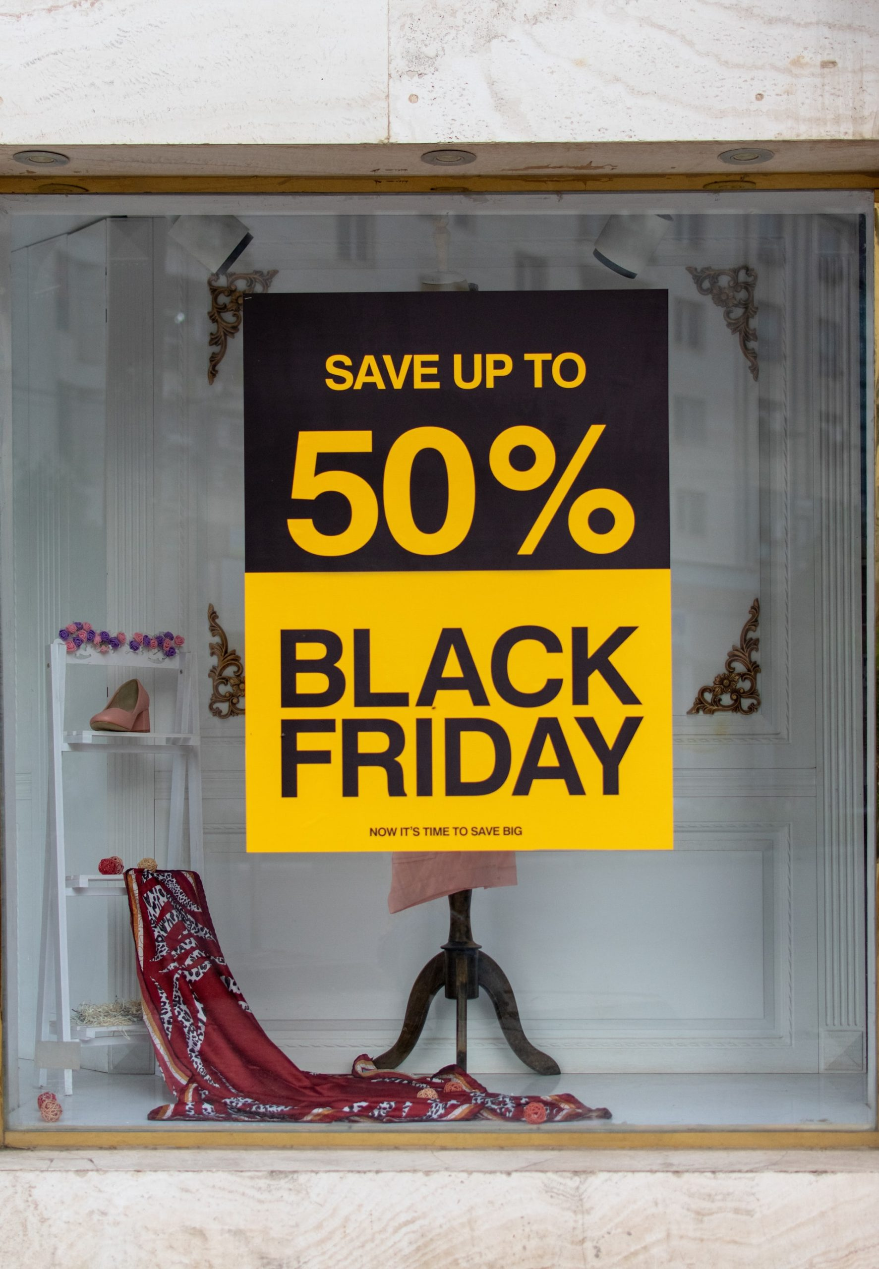 Best Black Friday Deals Article Image