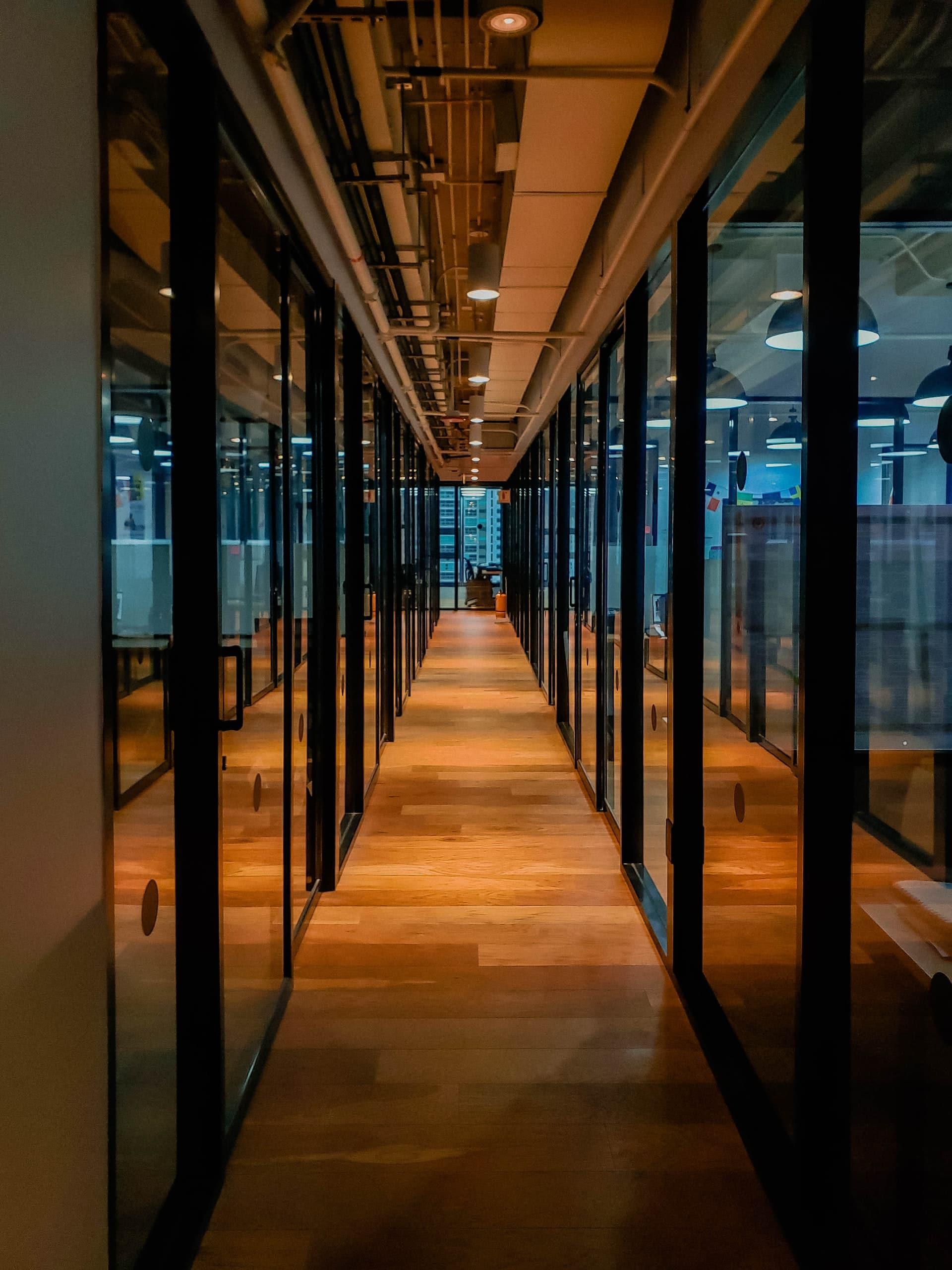 Best Flooring Office Article Image