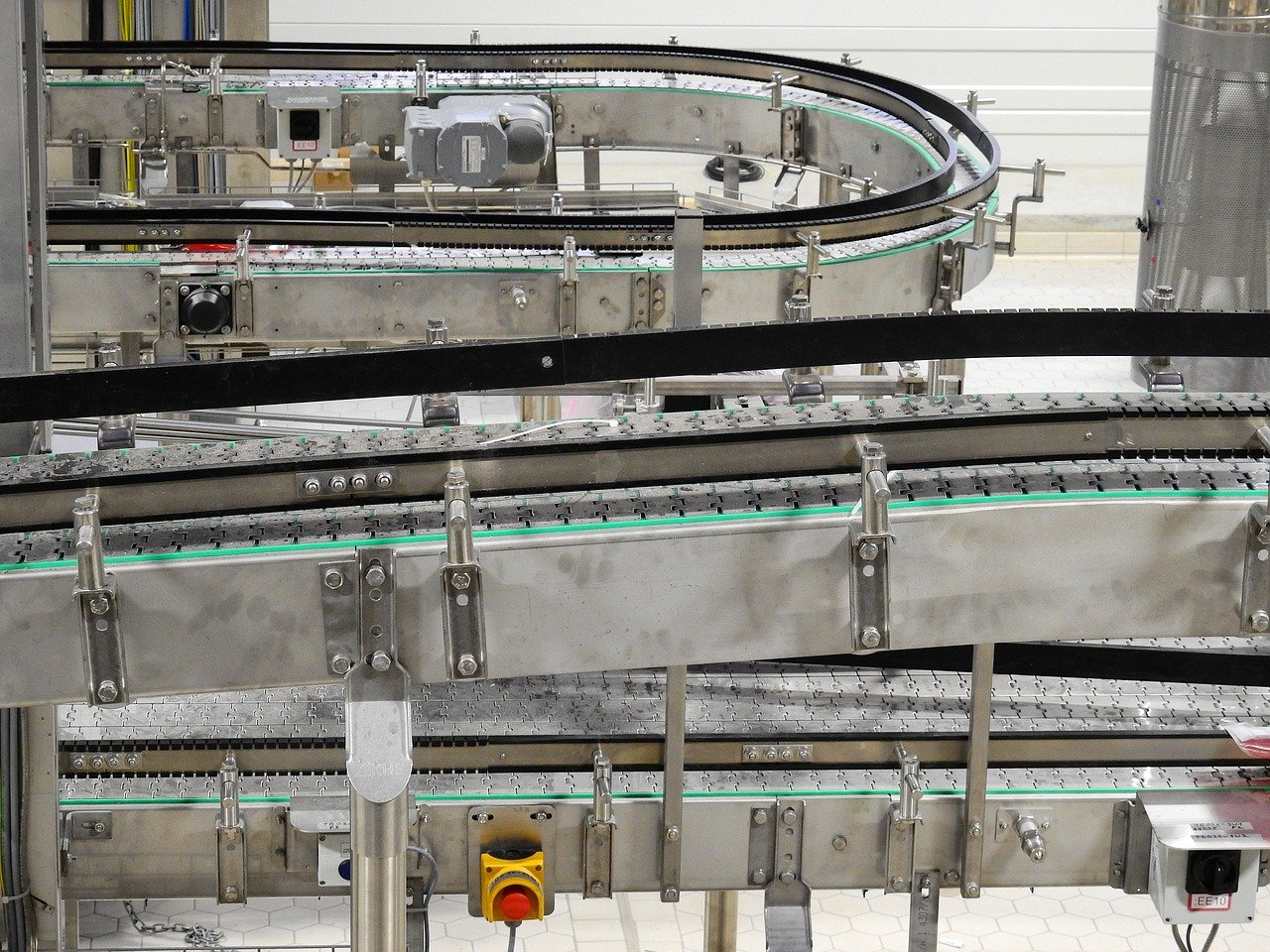 Conveyor Belt Facts Header Image