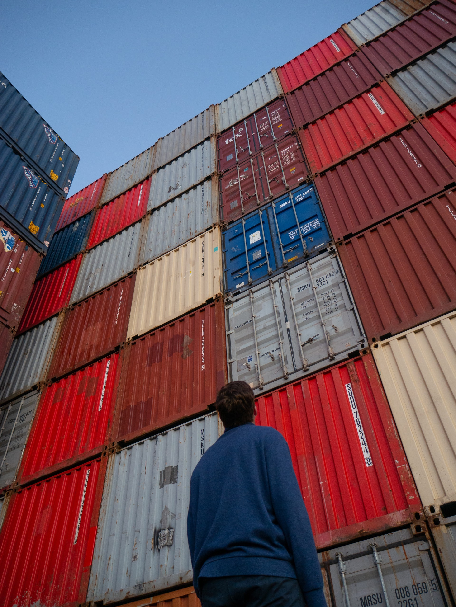 Freight Shipping Company Guide Article Image