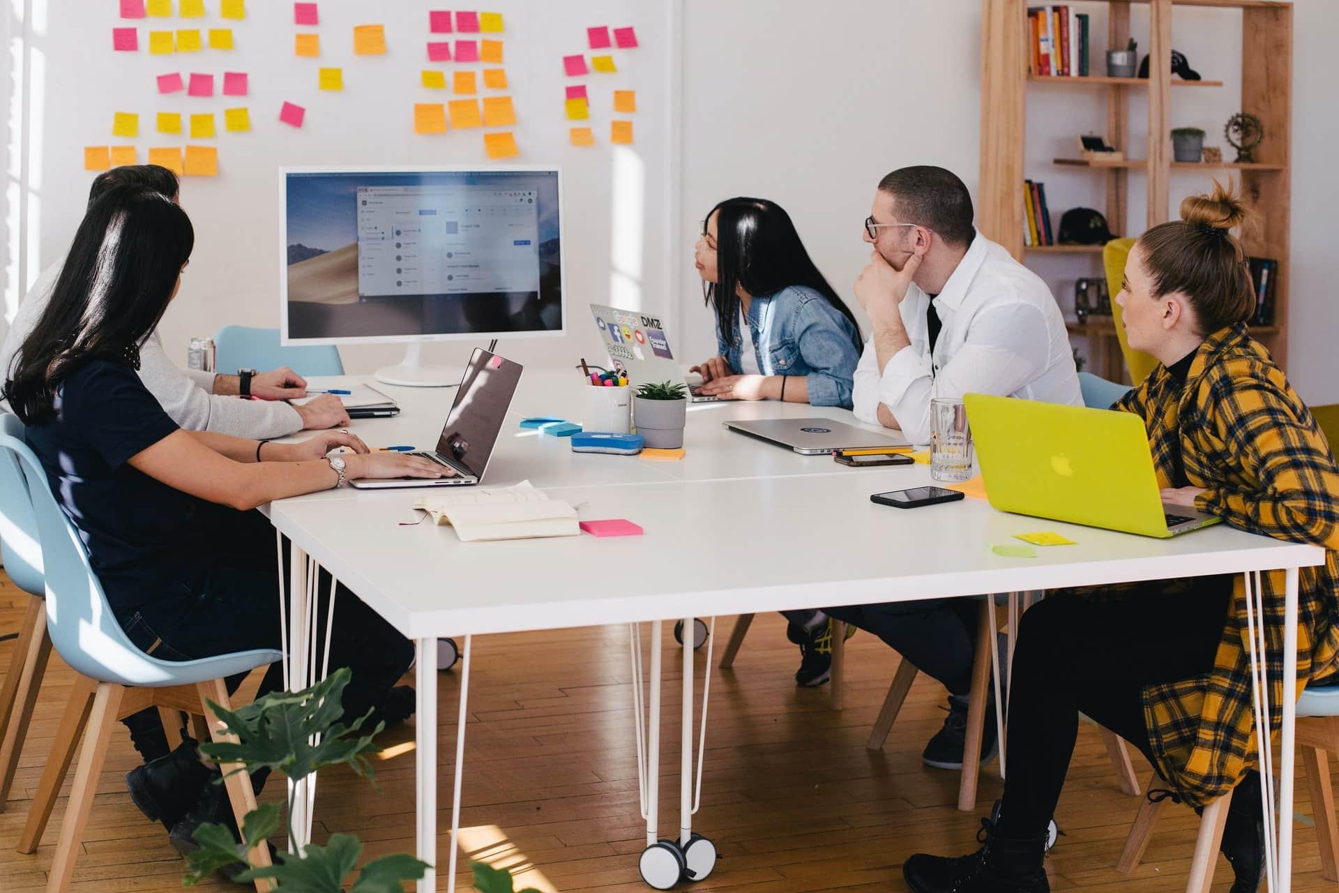 Innovation Culture Company Header Image