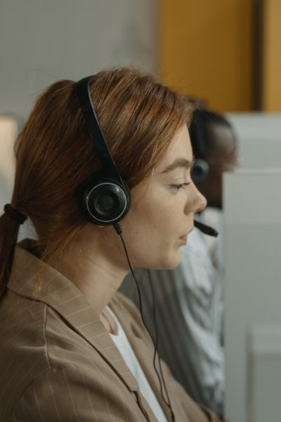 Outsourcing Call Center Services Business Image2