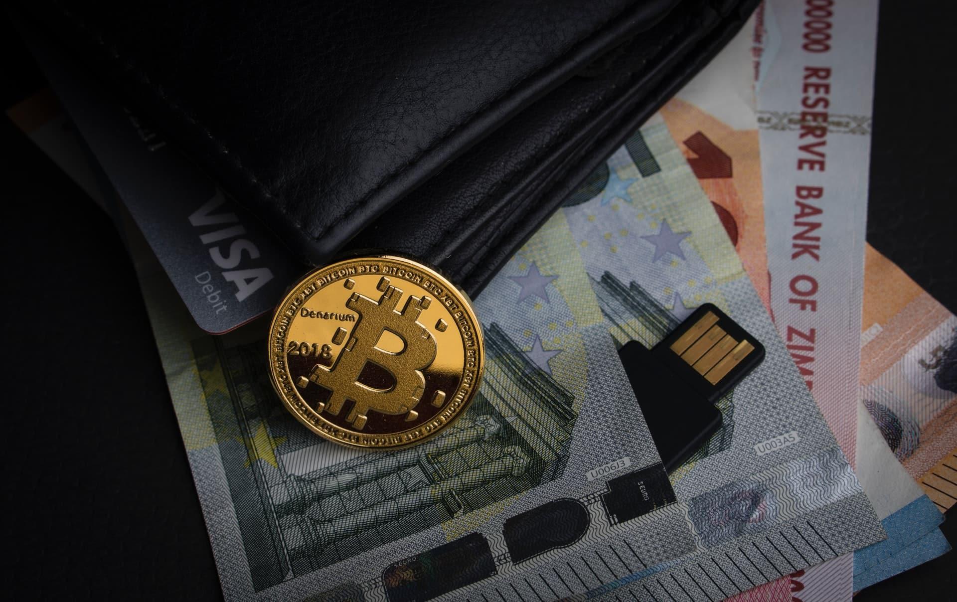 Perks Trading Bitcoin Header Image