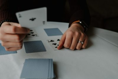 Play Cards Entertainment Image1