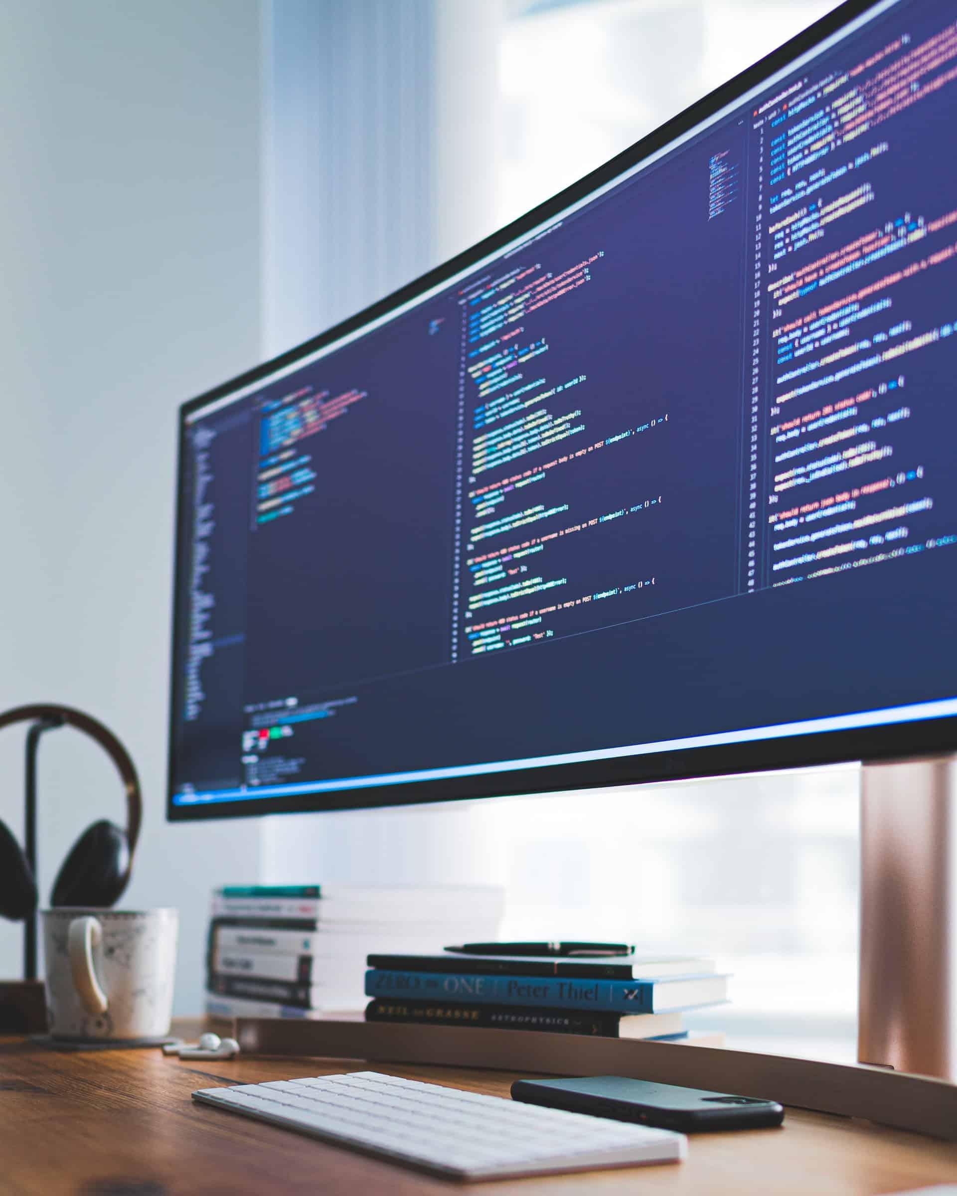 Software Development Trends 2020 Article Image