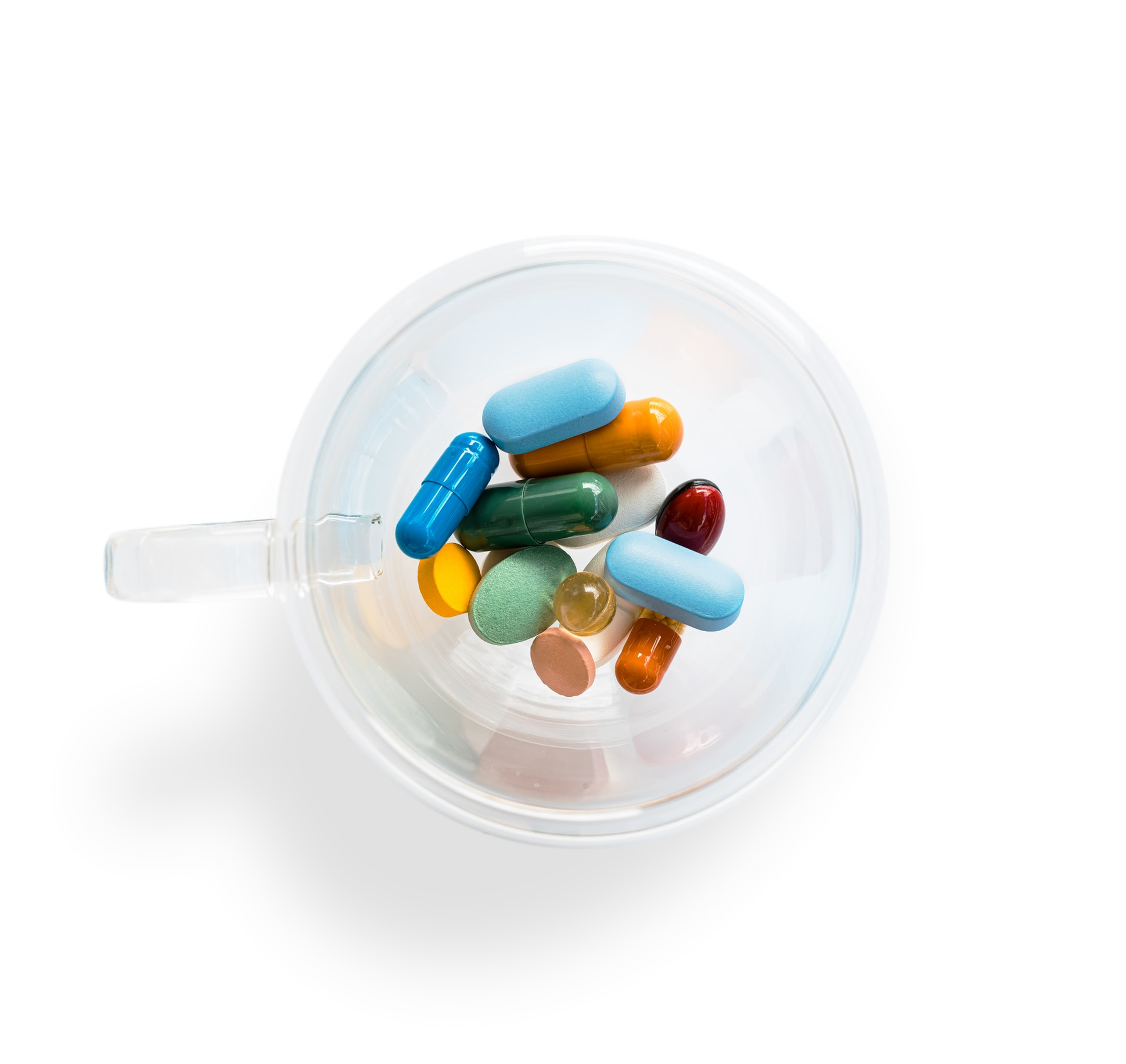 About Customized Medication Header Image