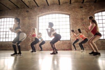Benefits Squats Women Lifestyle Guide Image1