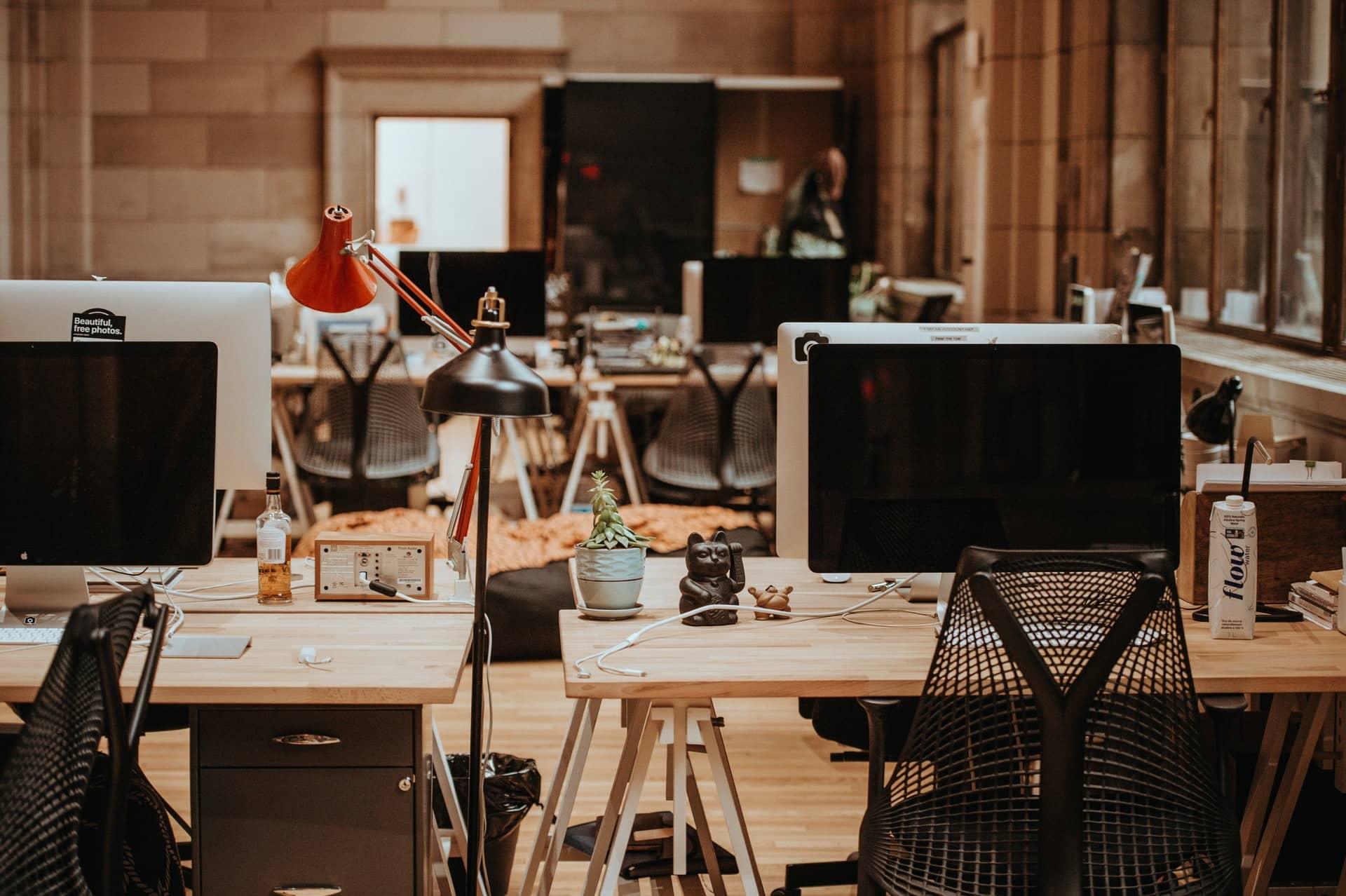 Business Hacks Startup Header Image