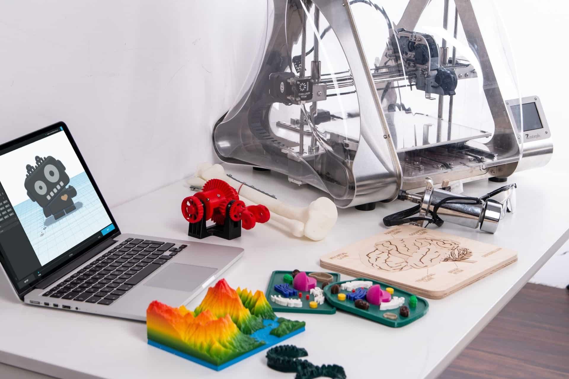 Cheap 3D Printer Header Image