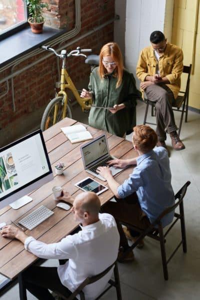 Energy Saving Ideas Business Office Image2