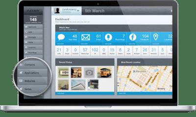 Free Sms Tracker Target Phone Image4
