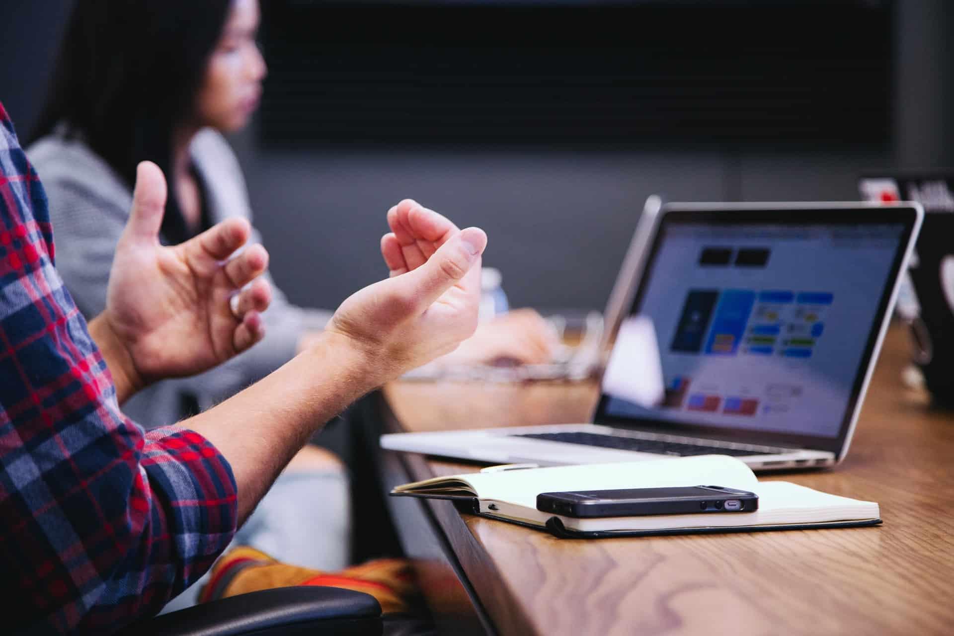 How AI Recruitment Works Header Image