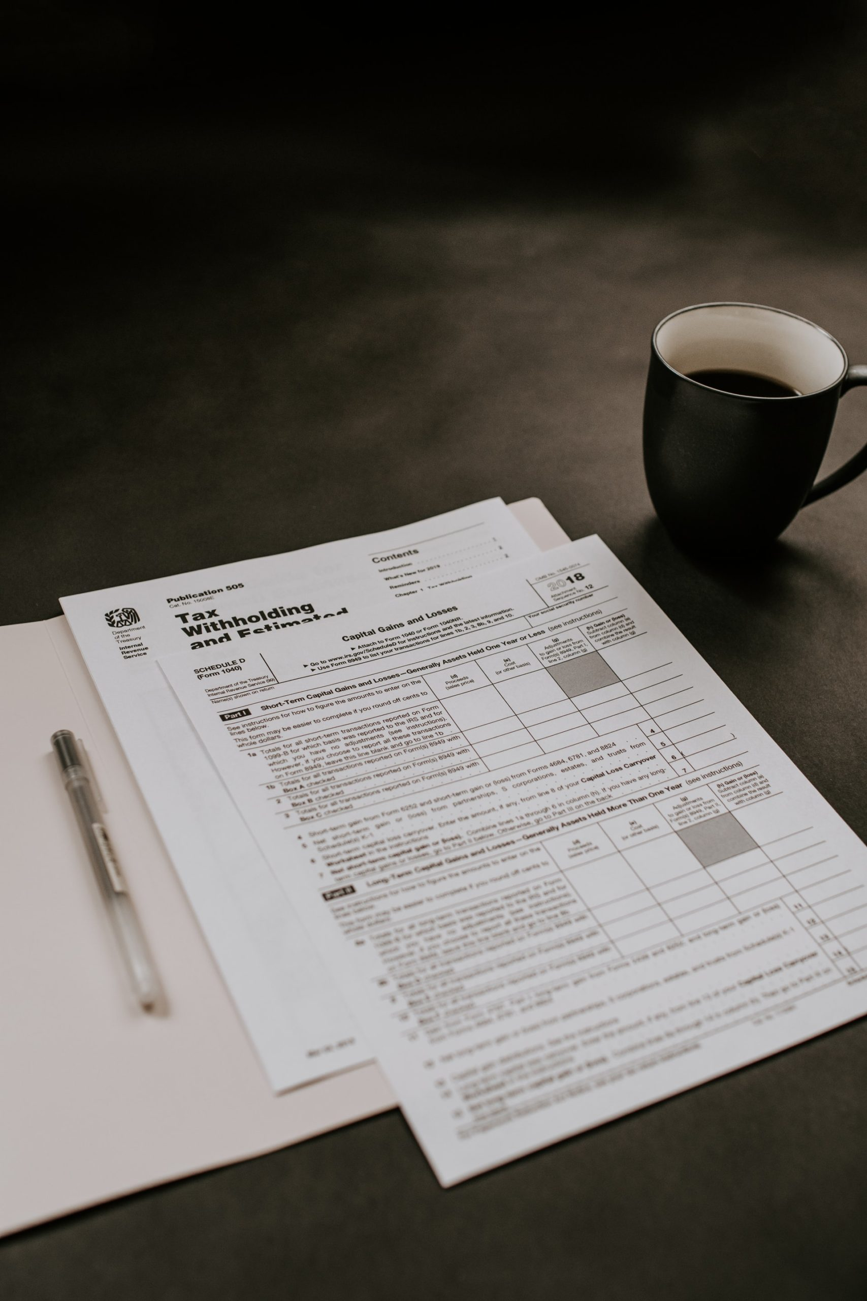 How Filing Taxes Early Article Image