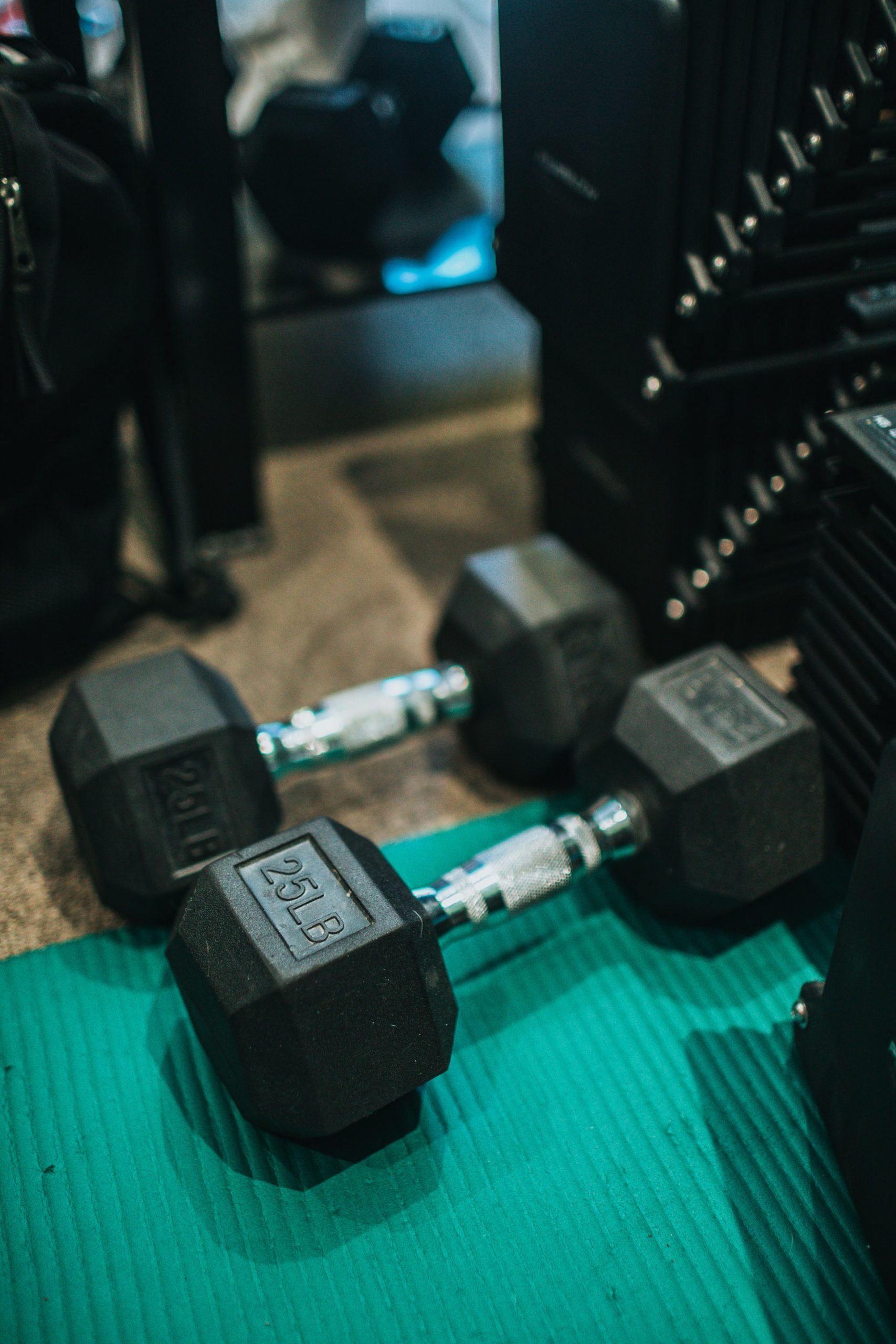 Know Weight Training Article Image