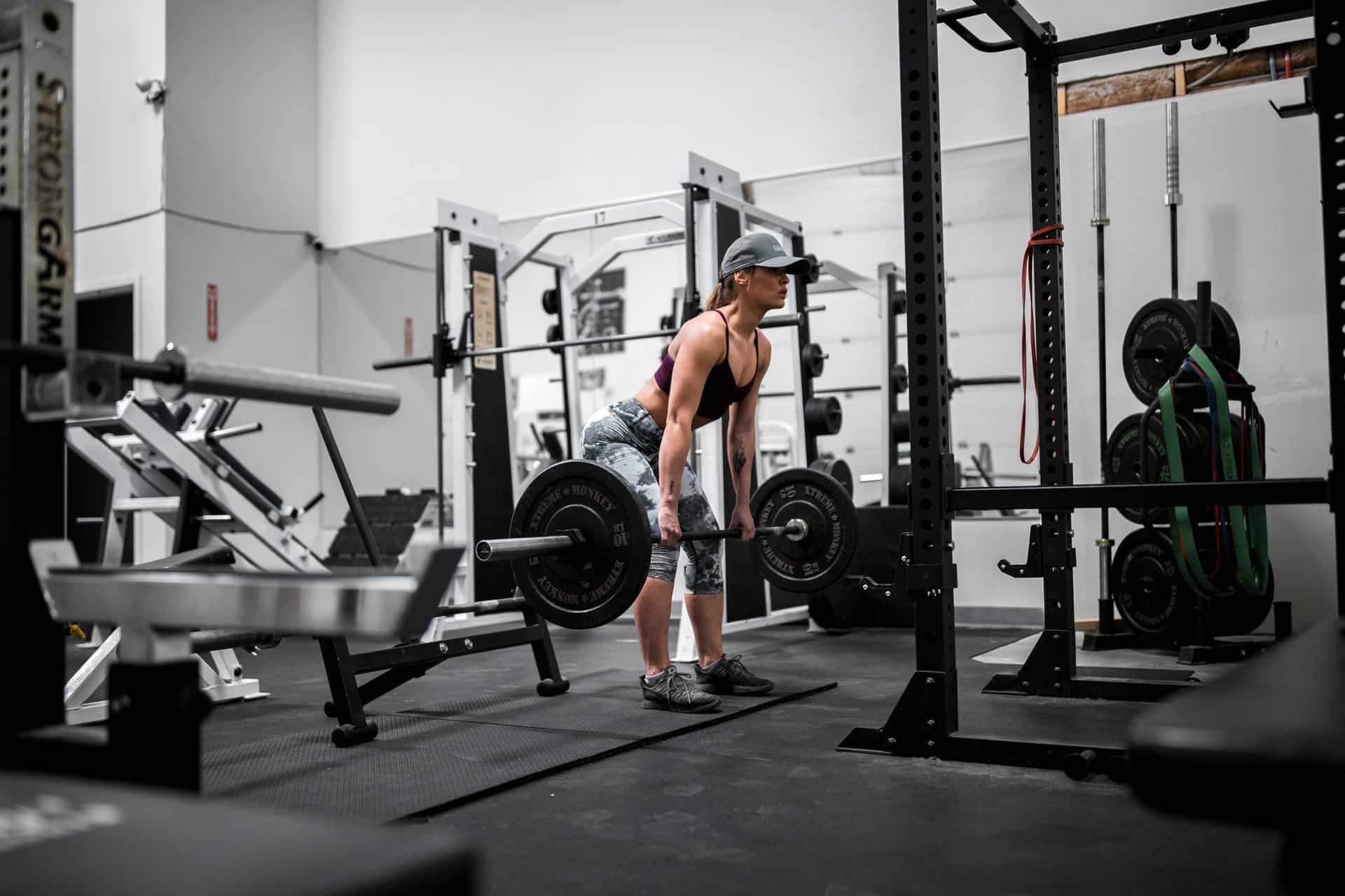 Know Weight Training Header Image