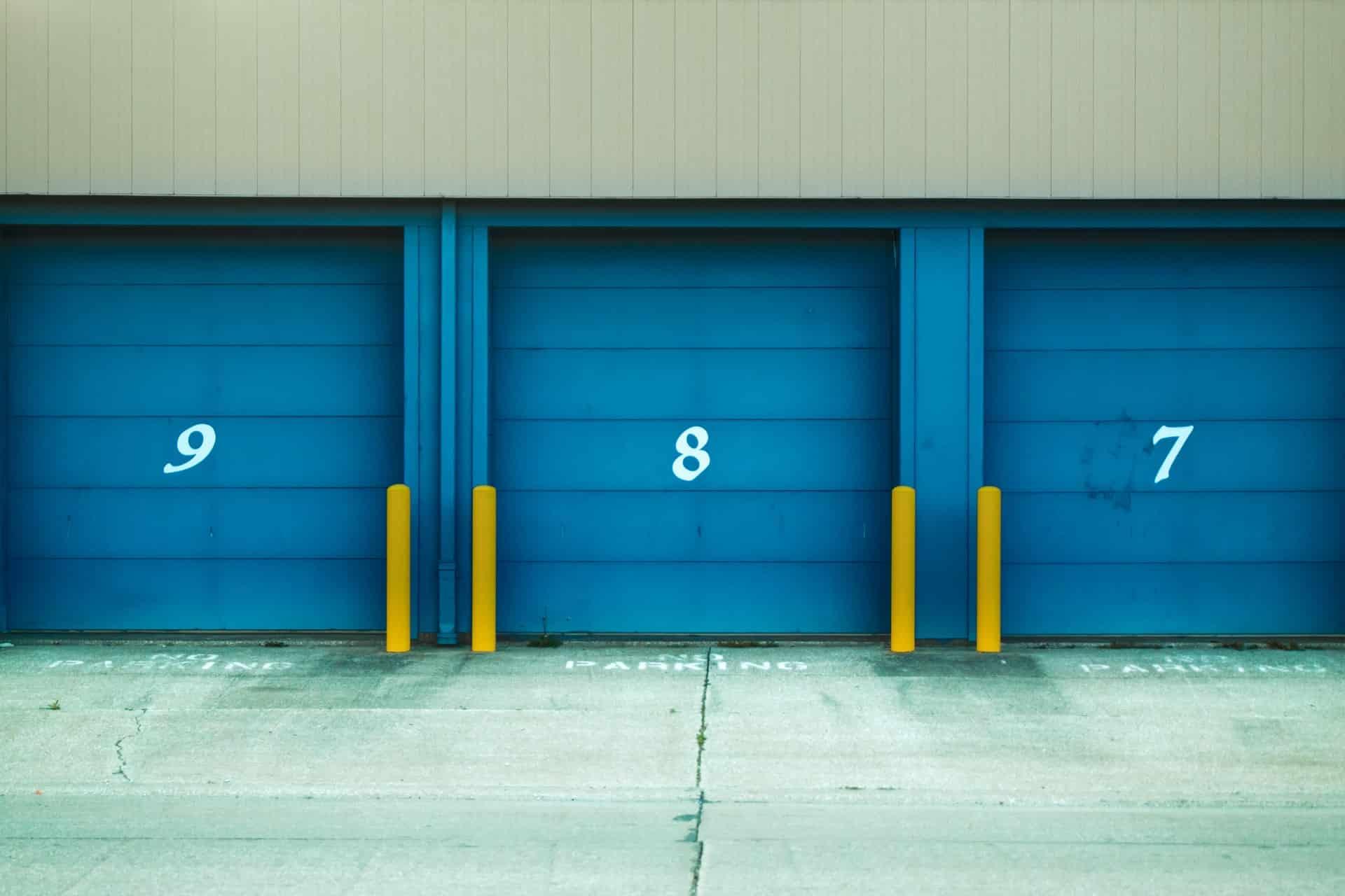 List Storage Unit Header Image
