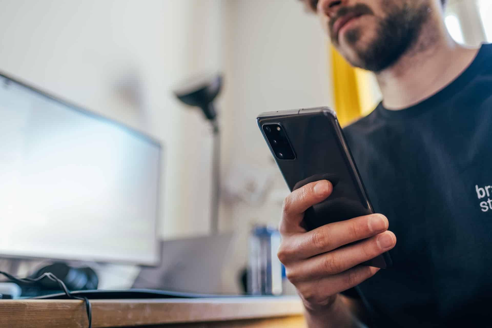 Social Media SMS Grow Business Header Image